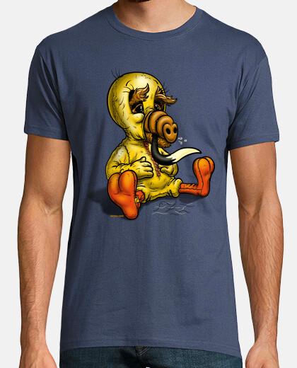 wild piolin alf shirt