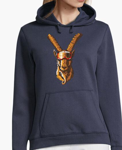 Wild rider hoodie