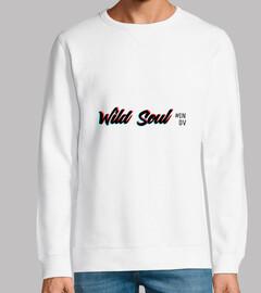 wild soul unisex, parkour y urbex.