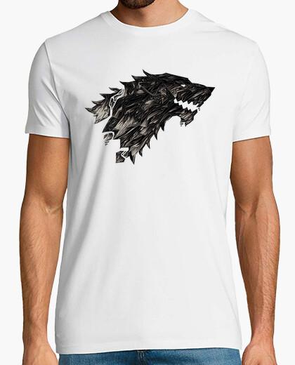 Camiseta WILD STARK