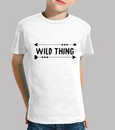 Wild Thing I