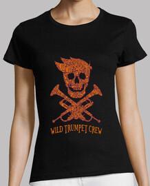 Wild trumpet crew nar