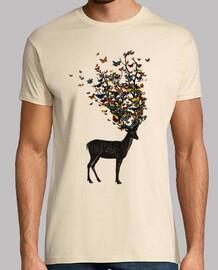 wilder naturt-shirt