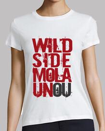 wildside mola one (especially 2) ou