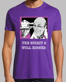 Will Eisner y Spirit