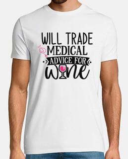 will il commercio consulenza medica for