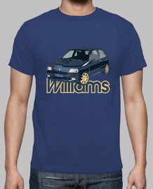williams boy