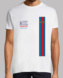 WILLIAMS MARTINI RACING F1