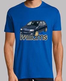 williams uomo