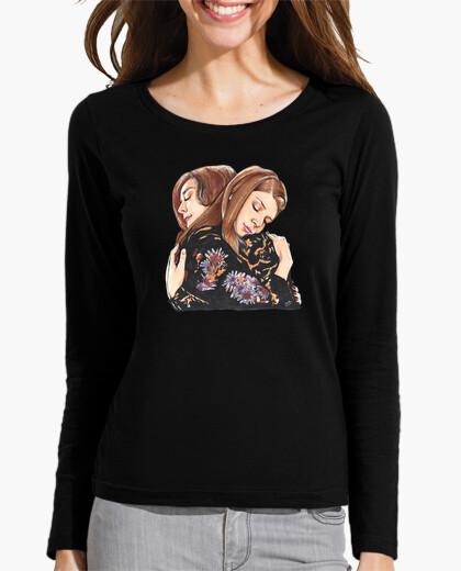 Camiseta Willow y Tara
