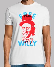 willy wonka gratuita