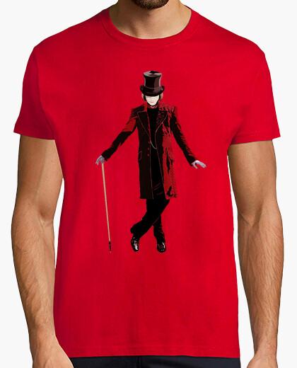 Camiseta Willy Wonka II