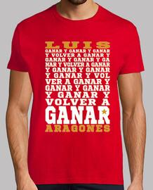 win and win again - aragonese luis
