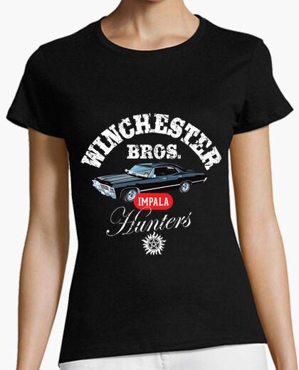 Tee-shirt Wincherter Bros