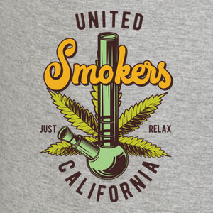 Camisetas United Smokers