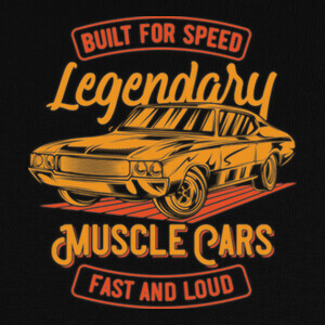 Camisetas Fast and Loud