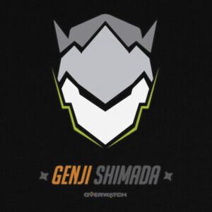 Camisetas Genji Shimada