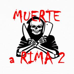 Camisetas Muerte a RIMA 2