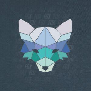 Camisetas Poly Fox Frio