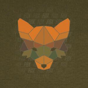 Camisetas Poly Fox Otoño
