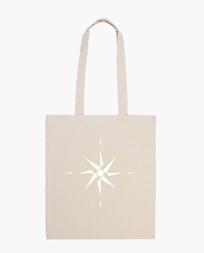 Wind rose bag