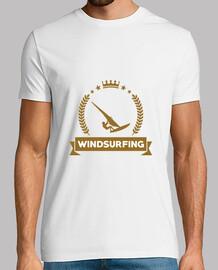 windsurfing / windsurfing
