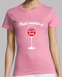 Wine Club Society - Vino Club