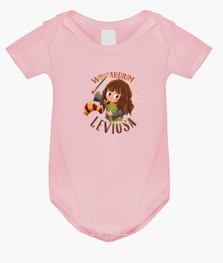 Ropa infantil Wingardium Leviosa