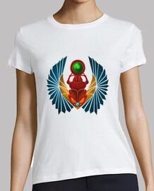 Winged Beetle - Camiseta mujer