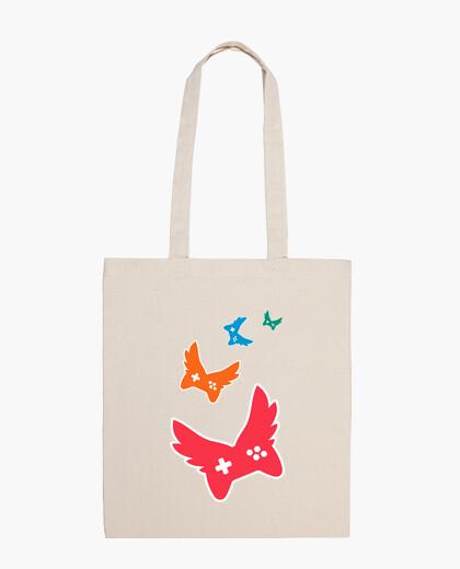 Wingpads bag