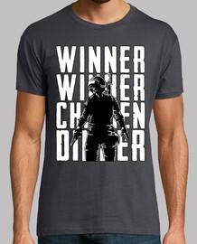 winner winner chicken dinner - pubg