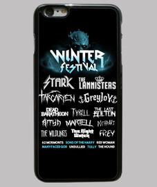 Winter Festival case
