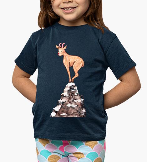 Ropa infantil Winter Goat