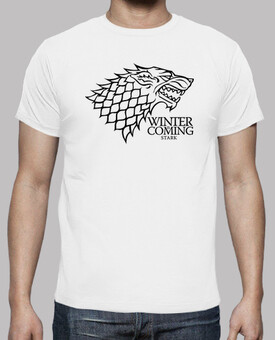 Winter is Coming | Stark