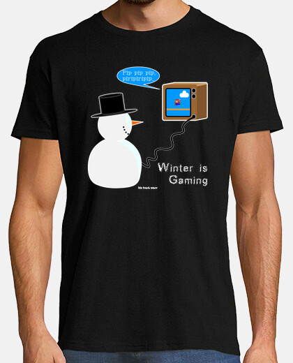 Winter is gaming