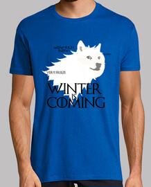 Winter is WOW!