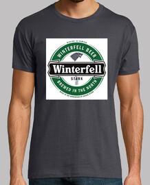 Winterfell. Invernalia. Game of Thrones