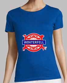 Winterfell underground