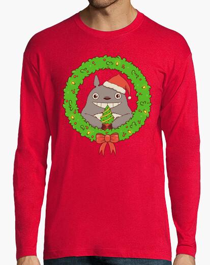 Wishing you a merry christmas t-shirt