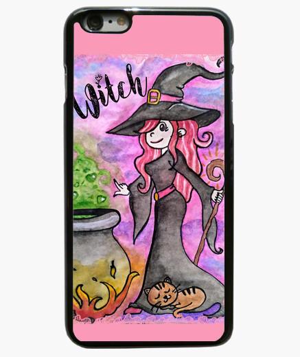 Funda iPhone 6 Plus / 6S Plus Witch