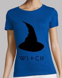 Witch...