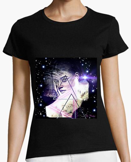 T-shirt Witch - Art