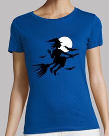 witch - bats