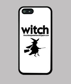 Witch! Funda iPhone 5 / 5s