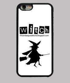 Witch.. Funda iPhone 6
