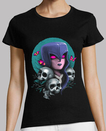 Witch of the Dead Shirt Womens