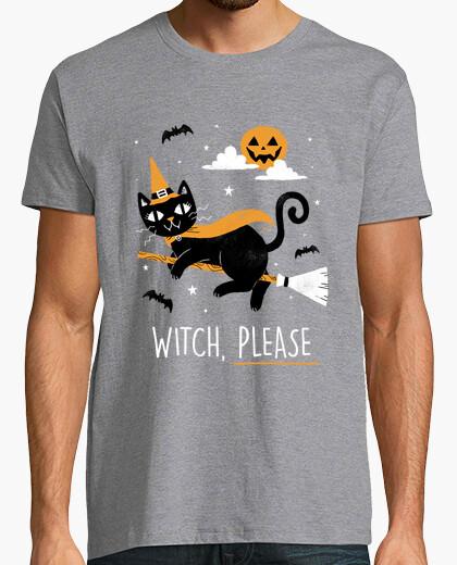 Camiseta Witch pls