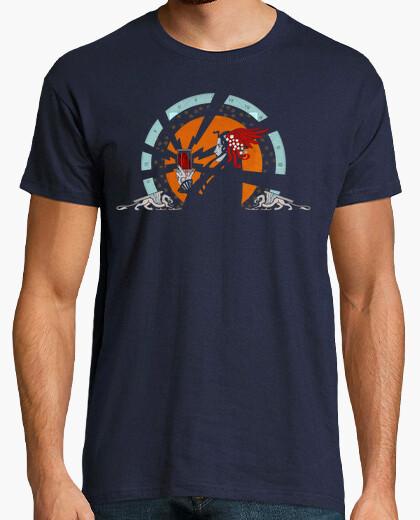 Camiseta Witchcraft heartbeat ride