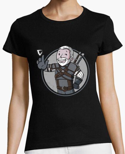 Camiseta Witcher Boy
