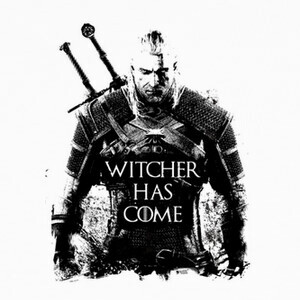 Witcher Has Come T-shirts